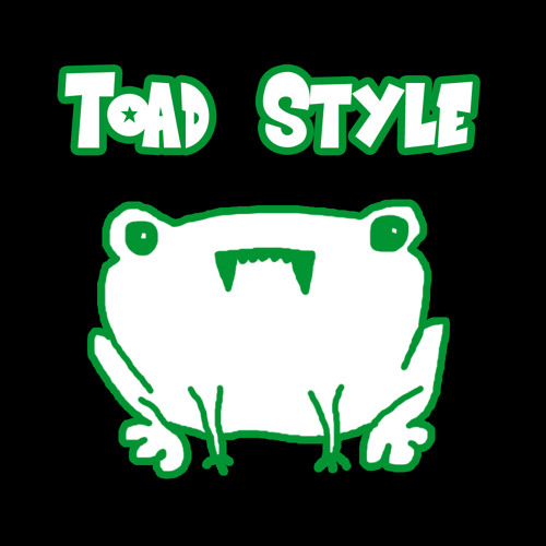 Toad Style's avatar