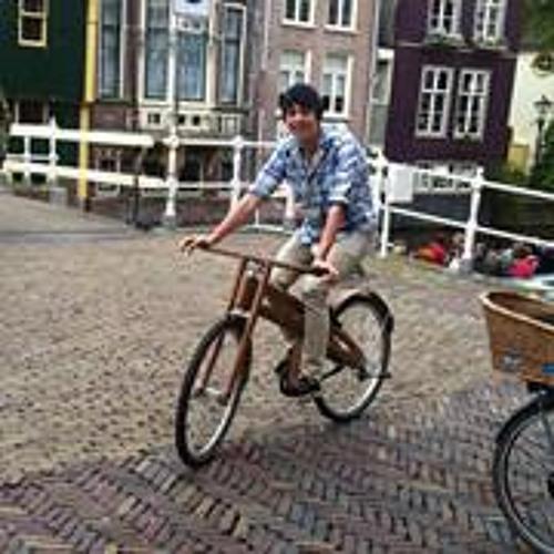 Max Doornbos's avatar