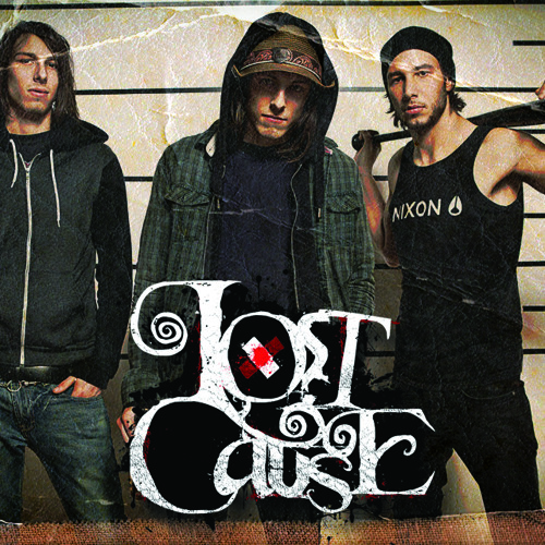 Lost Cause Official's avatar