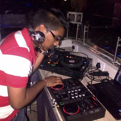 DJ Santosh B's avatar