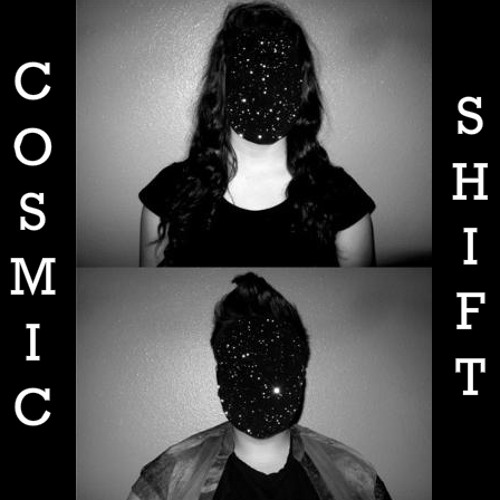 Cosmic Shift Official's avatar