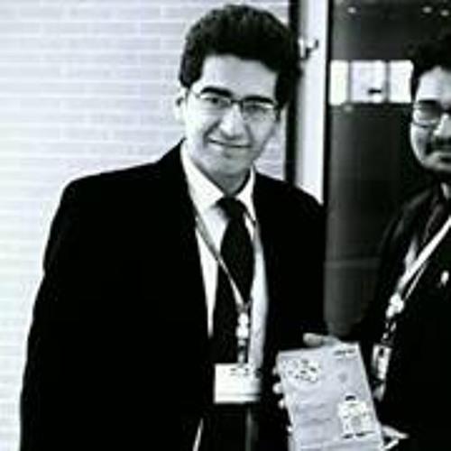 Samee H. Siddiqi's avatar