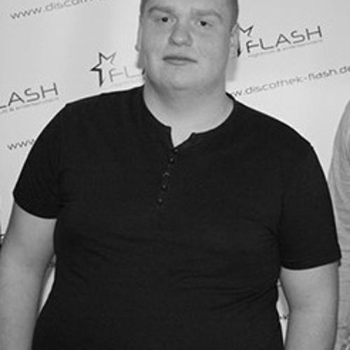 Sascha Reger's avatar