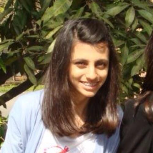 Sasha Patel's avatar