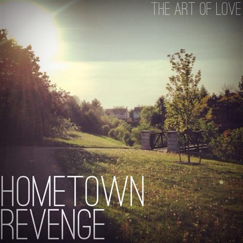 Hometown Revenge's avatar