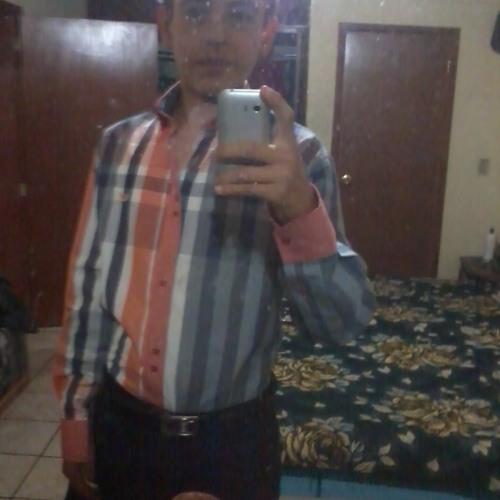 Mario Rrmz Mejia's avatar