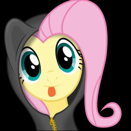 i love my fluttershy's avatar