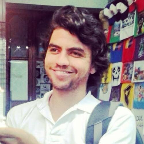 AlejandroRozo's avatar