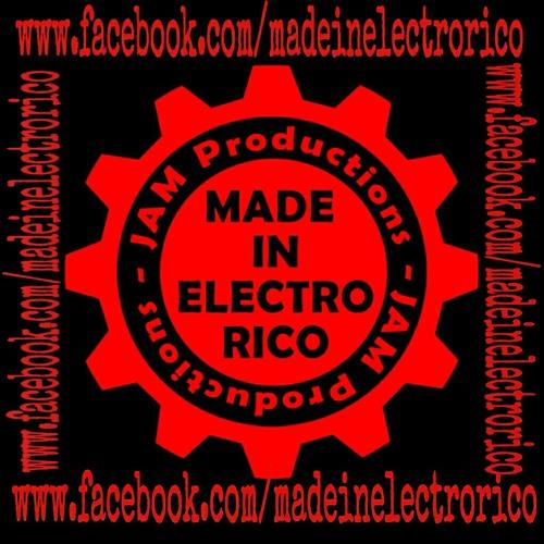 Electro Rico's avatar