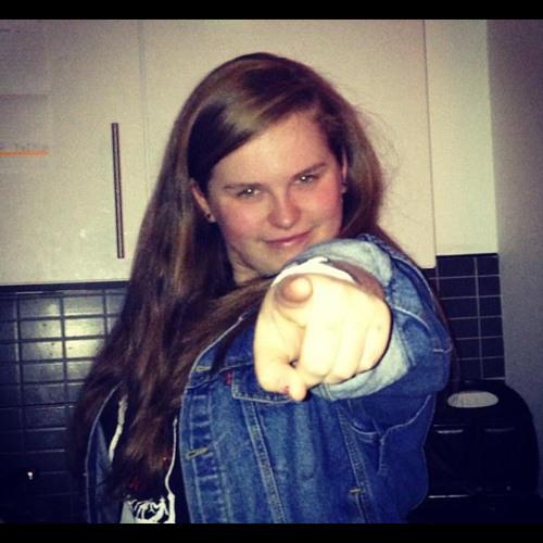 Katie Spratt's avatar