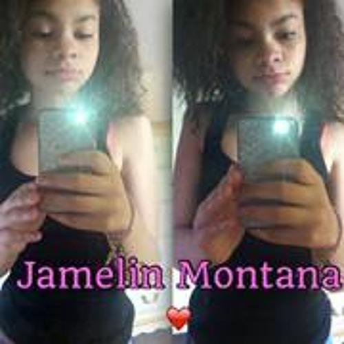 Jamelin Diaz's avatar