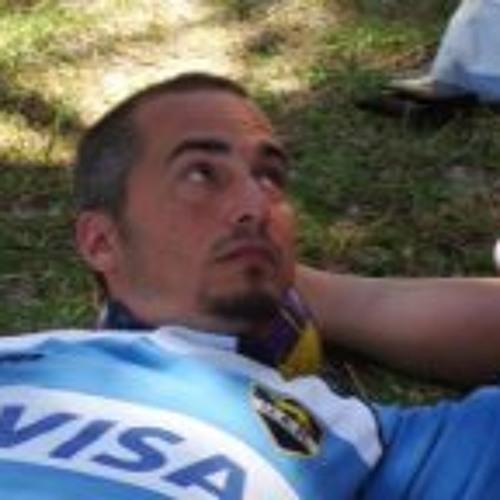 Gonzalo Fraga's avatar