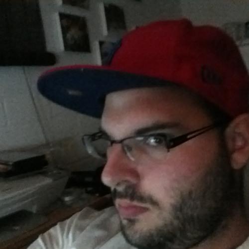 DJ Z4M's avatar