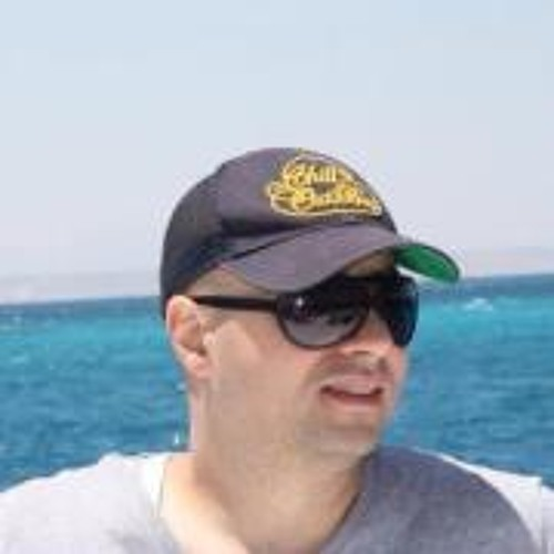 Mohamed EL-Helou's avatar
