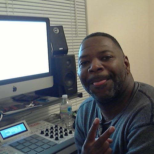DJ ROCKSTEADY BUZE BRUVAZ's avatar