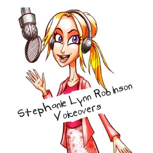 StephanieLynnRobinson's avatar