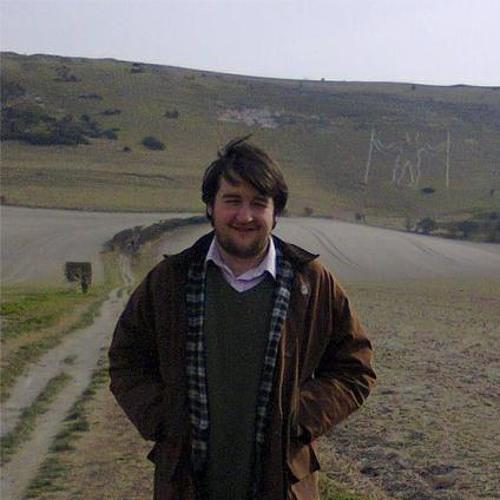 Ralph Harrison Smart's avatar