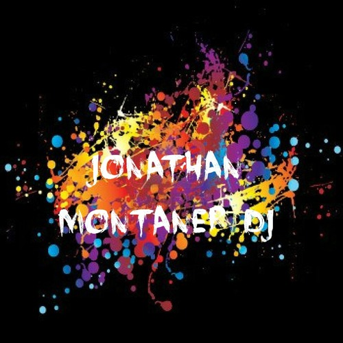 Jonathan Montaner DJ's avatar