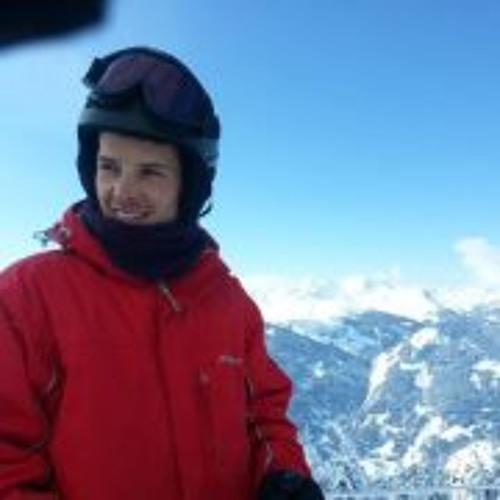 Sebastian Tegen-Anderson's avatar