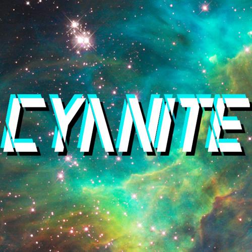 Cyanite's avatar