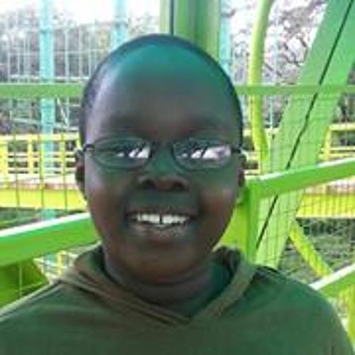 Mahlon Walo's avatar