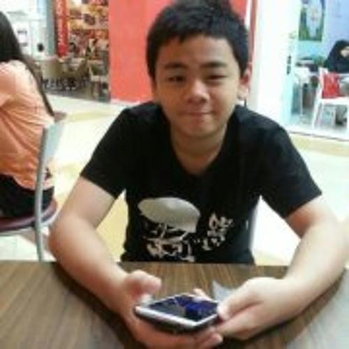 Kenji Chew's avatar