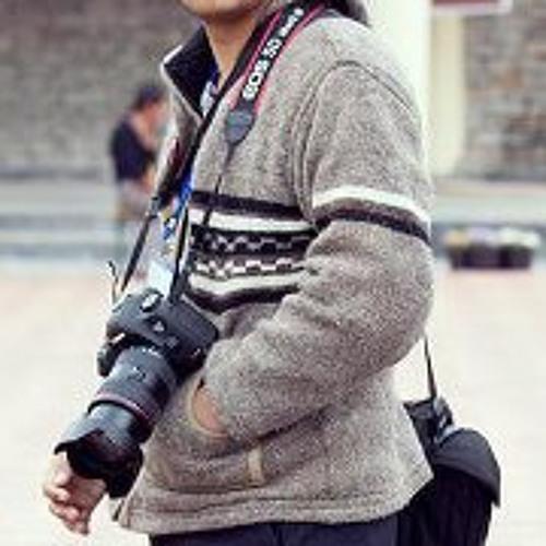 Praveen Chettri's avatar