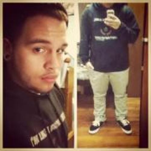 Richard Chehpo Collazo Jr's avatar