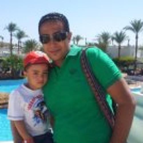 Haitham Radwan's avatar