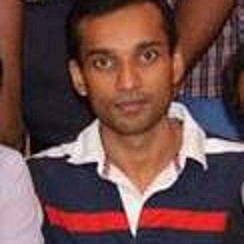Thusitha Nuwan's avatar