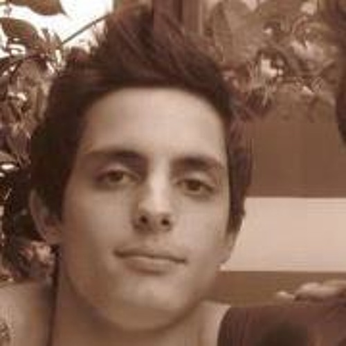 Filippo Toso Smoker's avatar