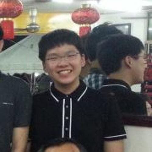 Khong Shun Low's avatar