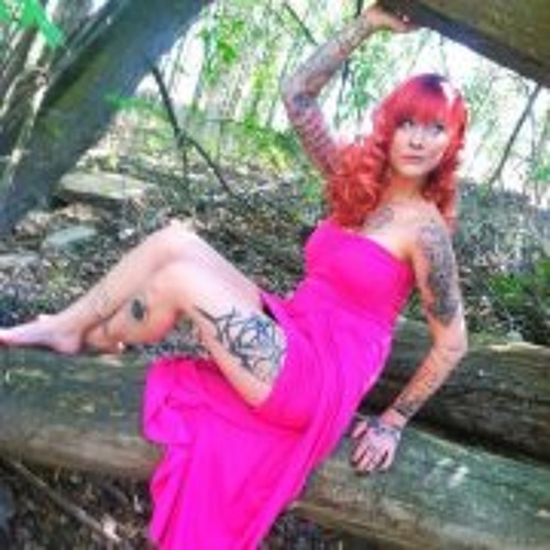 Ashley Reeves 5's avatar