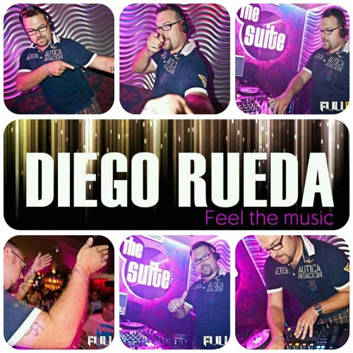 Deejay Diego Rueda's avatar