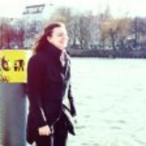 Nina Jacques's avatar