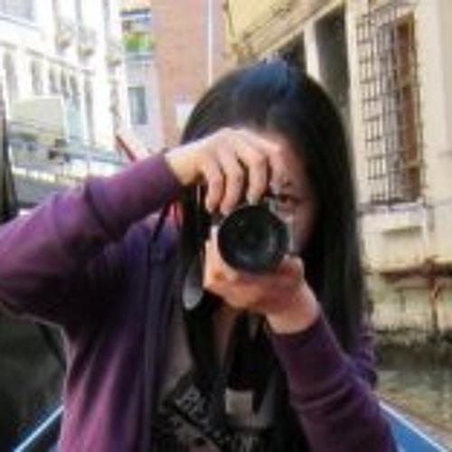 Rosy Chen's avatar