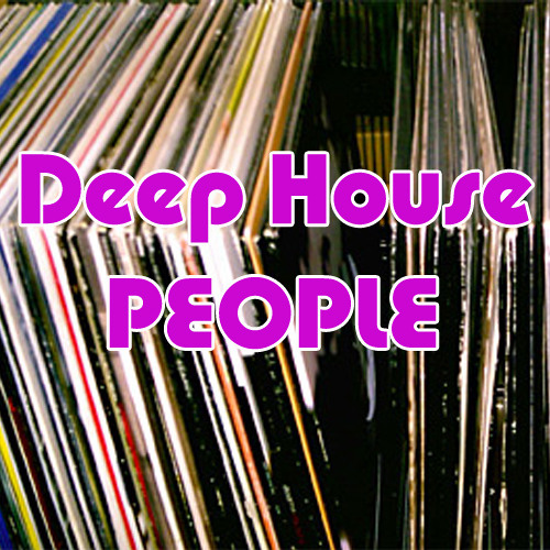 Deep House People's avatar