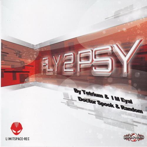 Sesion 6- psy trance .goa's avatar