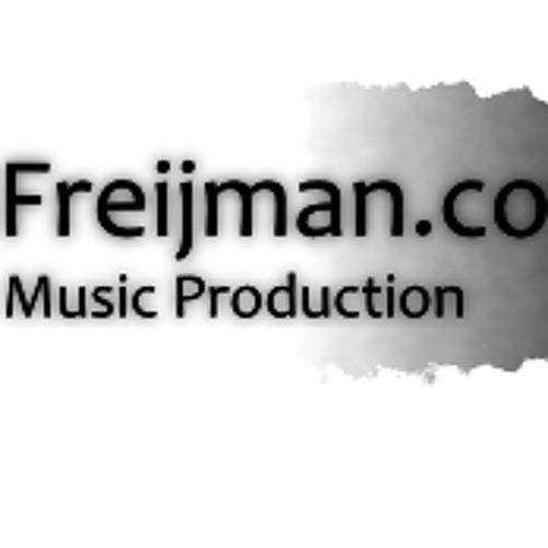 Sebastian Freij's avatar