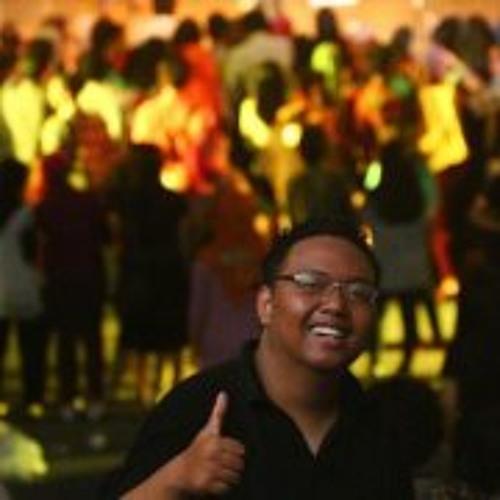 Okky Gilang Matahari's avatar