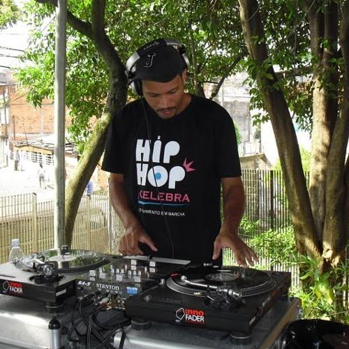TCR Base 1 DJ Jeff C