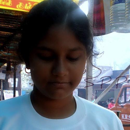 Sai Padma Priya's avatar