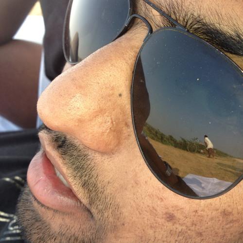 Sunil's's avatar