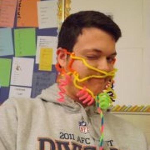 Jared Minchin's avatar