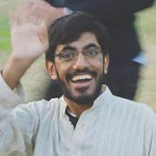 Maaz Barlas's avatar