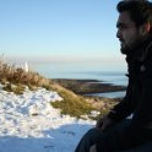 Zain Bukhari 2's avatar