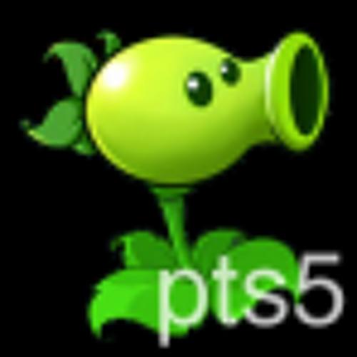 Peter Timson's avatar