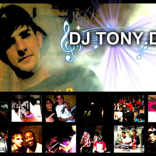 Tony Diogo's avatar