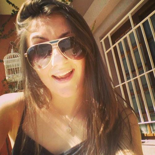 Vitoria Kleiman's avatar