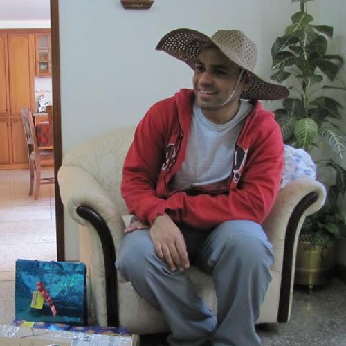 Alberto Gonzalez 75's avatar